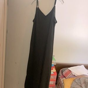 ⭐️NEW⭐️Sleeveless maxi dress